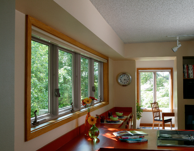 Casement Window Gallery Renewal By Andersen Of Central