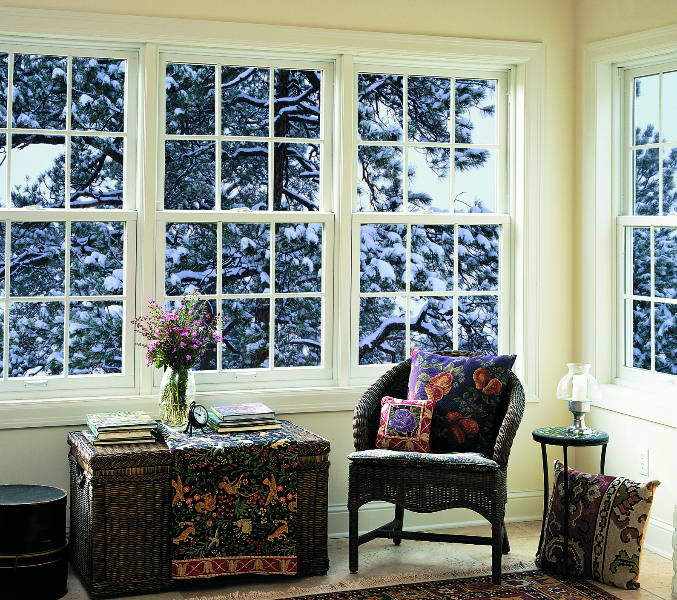 Double Hung Window Gallery Renewal By Andersen Of