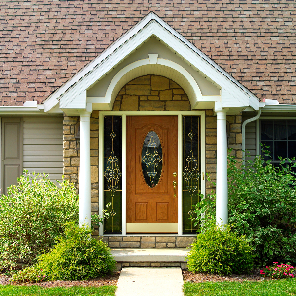 0stj & ProVia™ Entry Door Gallery | Renewal By Andersen Of Central NC ...