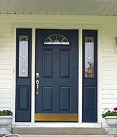 ProVia Entry Doors - Raleigh, Greensboro, Fayetteville, Chapel Hill ...